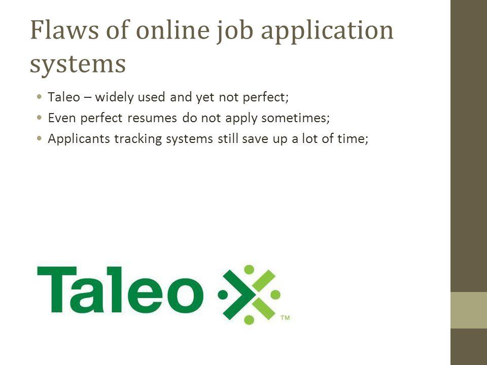 Job Applications Prepared By Jelena Rimovica Maria Draganova Ppt