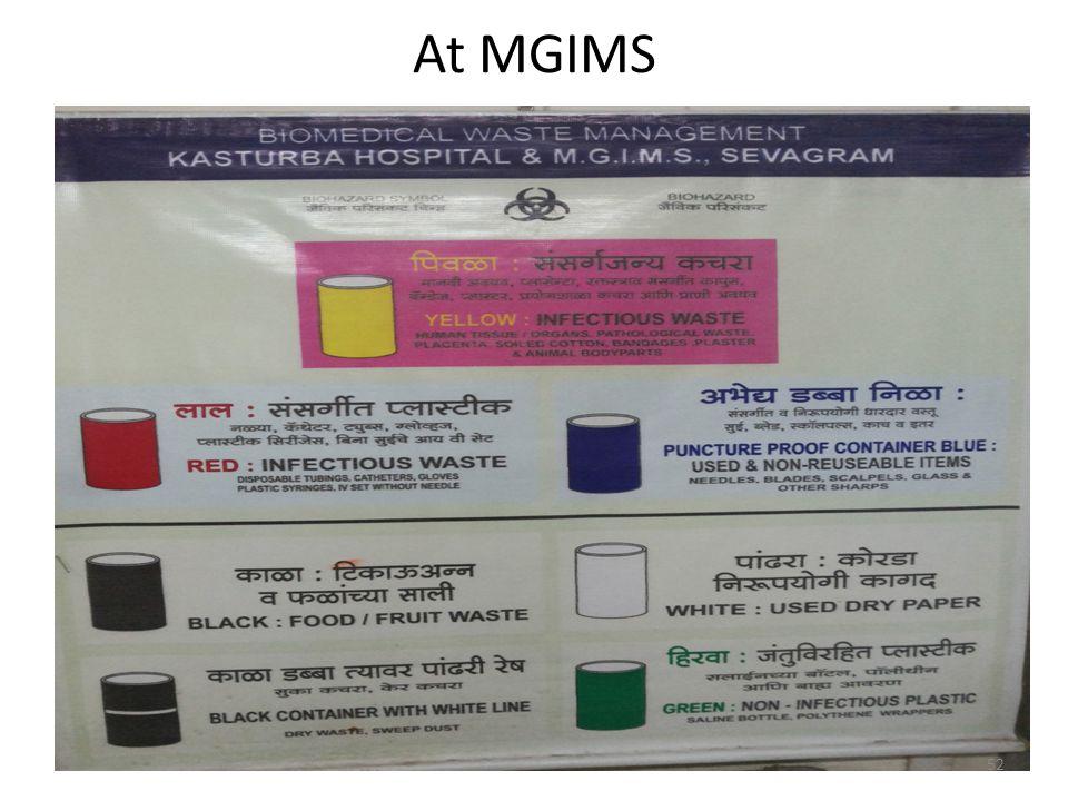 biomedical waste management pdf download