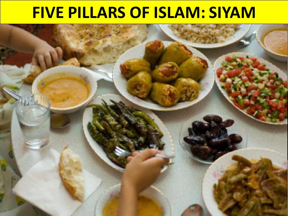 Siyam In Islam