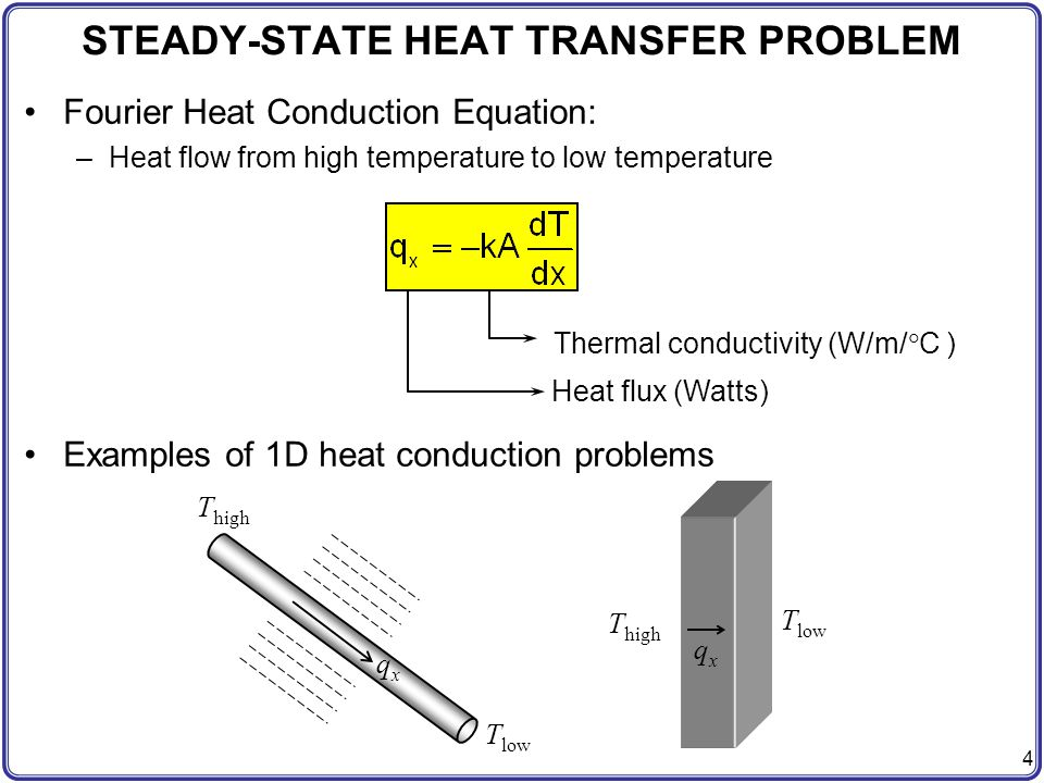 CHAP 5 FINITE ELEMENTS FOR HEAT TRANSFER PROBLEMS - ppt video online