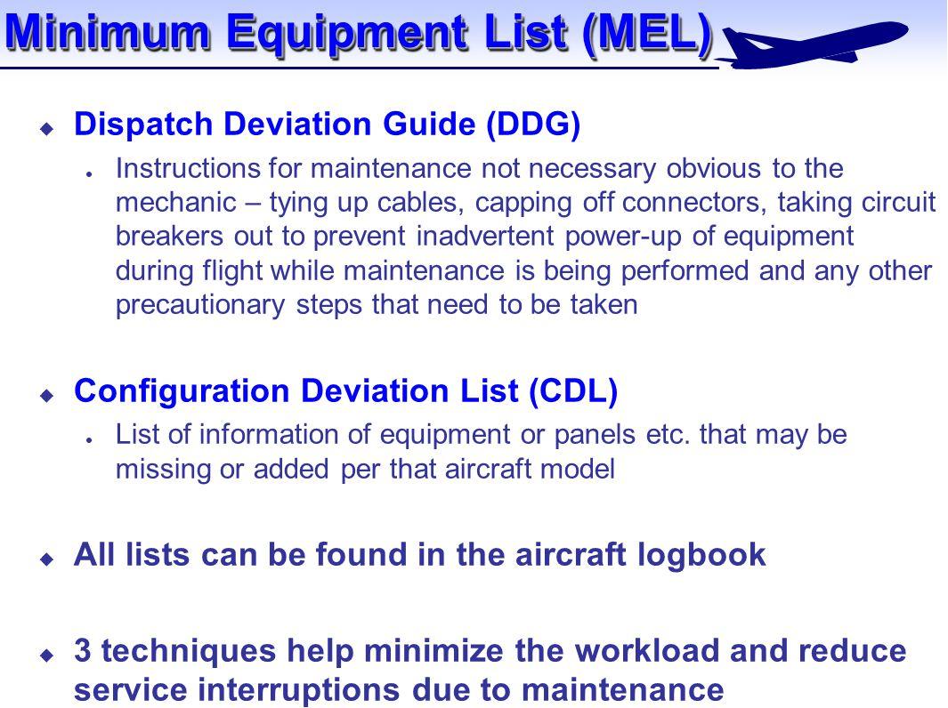 aviation maintenance management ppt video online download rh slideplayer com Aircraft Dispatcher School Aircraft Dispatch License
