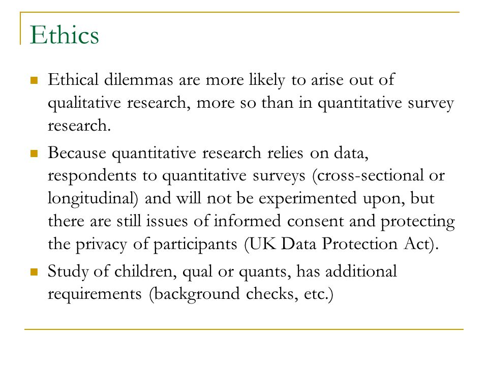 ethics surveys ethics in social research ppt download 4641