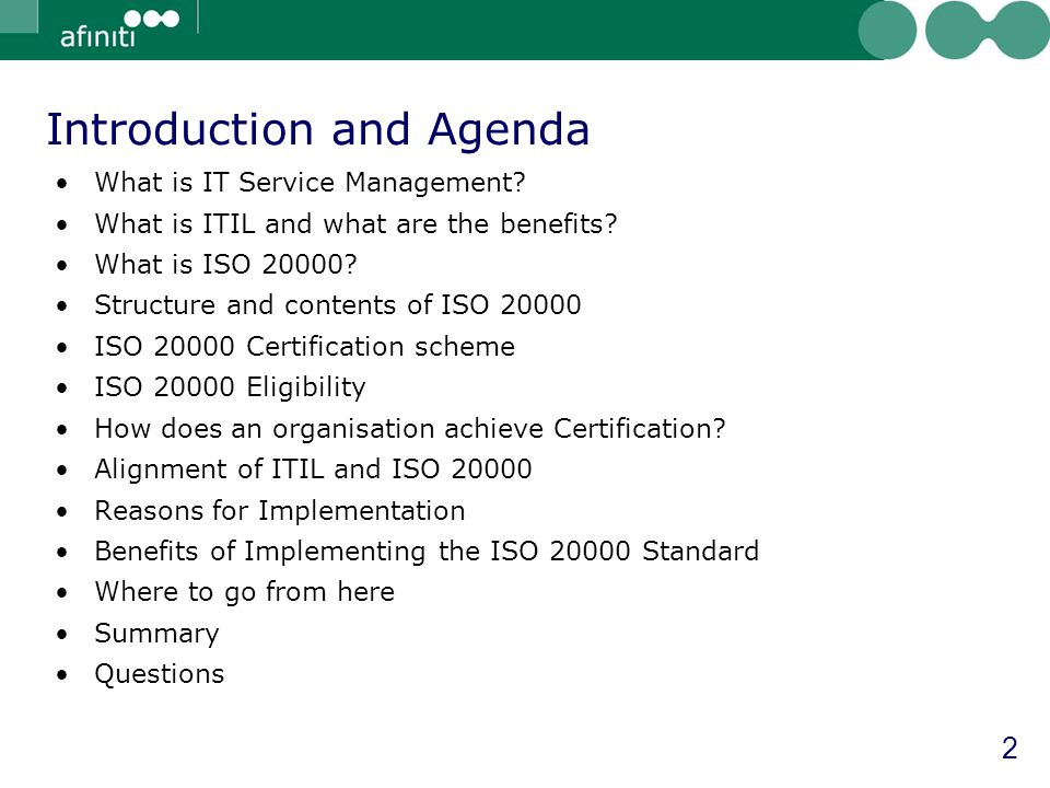 Itil And Isoiec Mr Steve Pratt Ppt Video Online Download