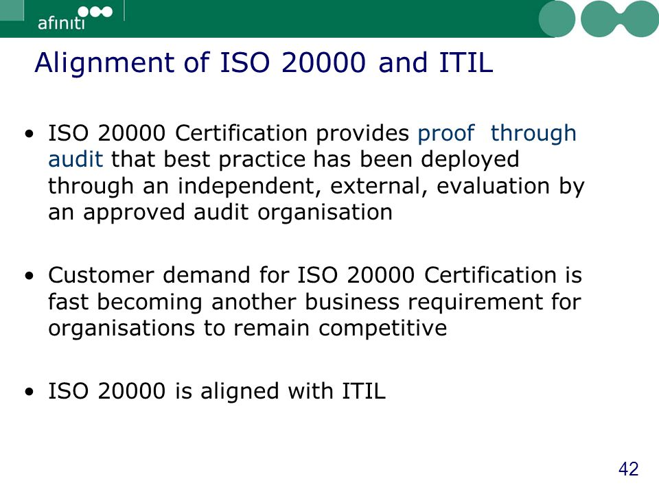 Requirements For Itil Certification Gallery Creative Certificate