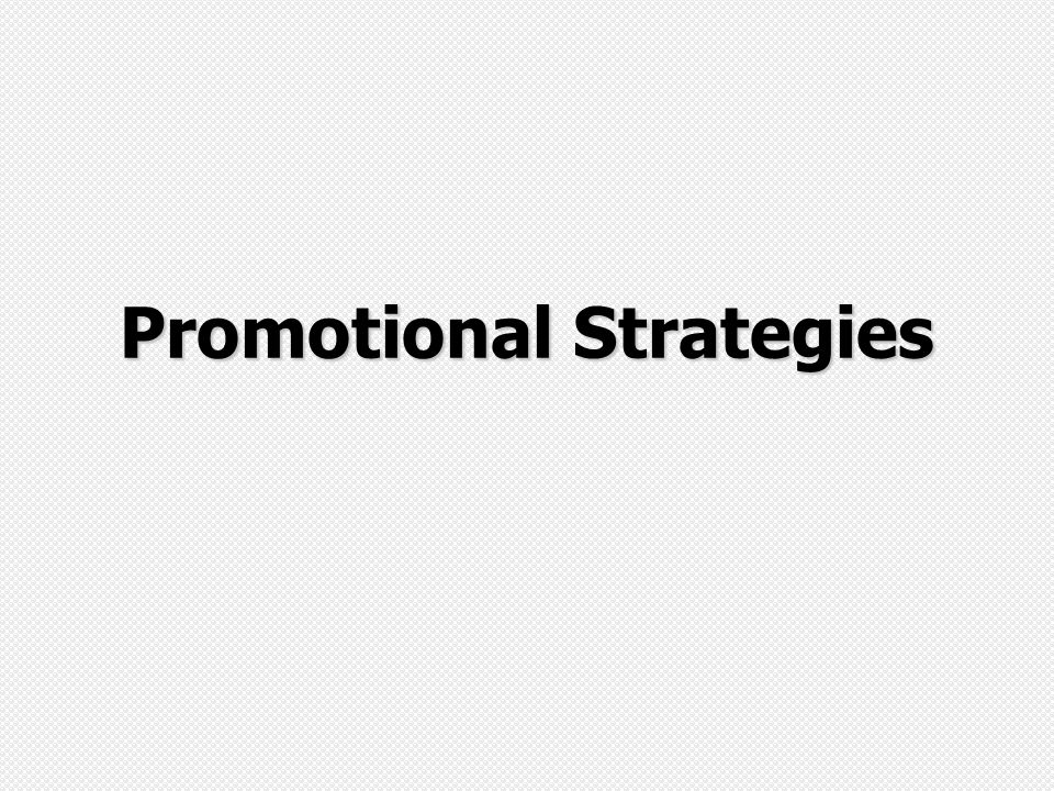 promotion strategy adopted by chocolate companies 51) with its marketing strategy chosen, the company constructs an integrated marketing program consisting of a blend of marketing mix elements called the _____, that transforms the marketing strategy into real value for customers.