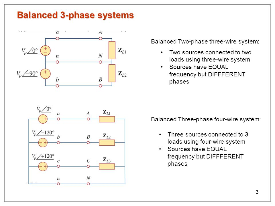 3 phase 4 wire system pdf