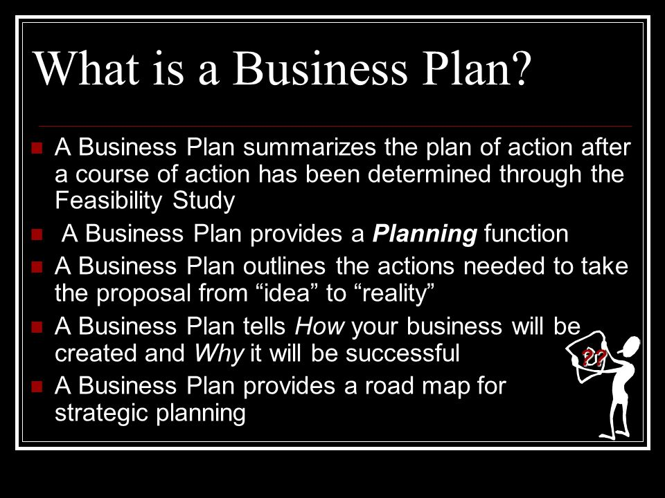 business feasibility plan