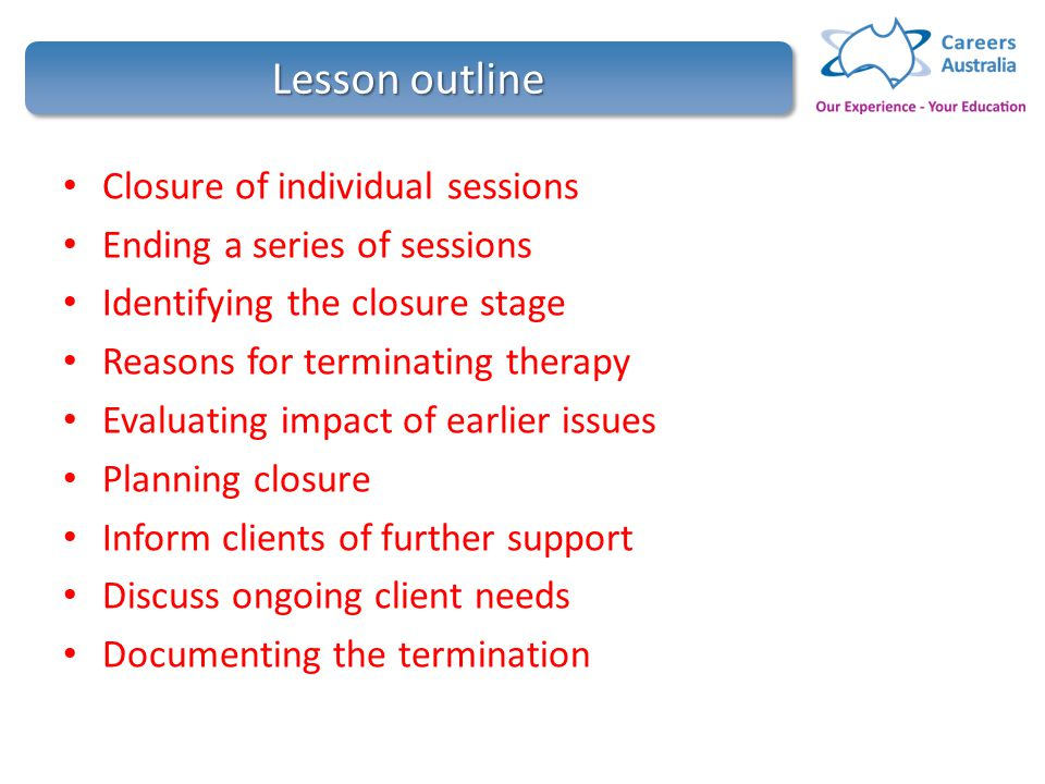 Facilitate The Counselling Relationship Ppt Video Online