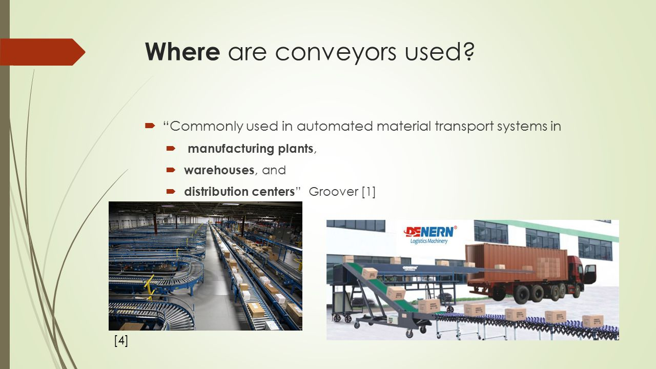Conveyors Austin Rogers 11 7 Ppt Video Online Download