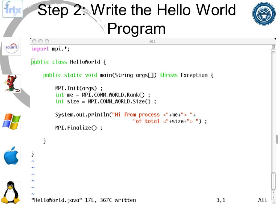 Parallel Programming with Java - ppt video online download