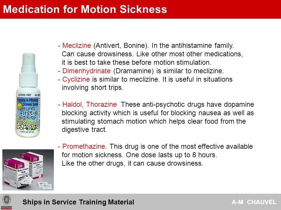 Motion sickness Seafarer's Health : Risk Factors - ppt video