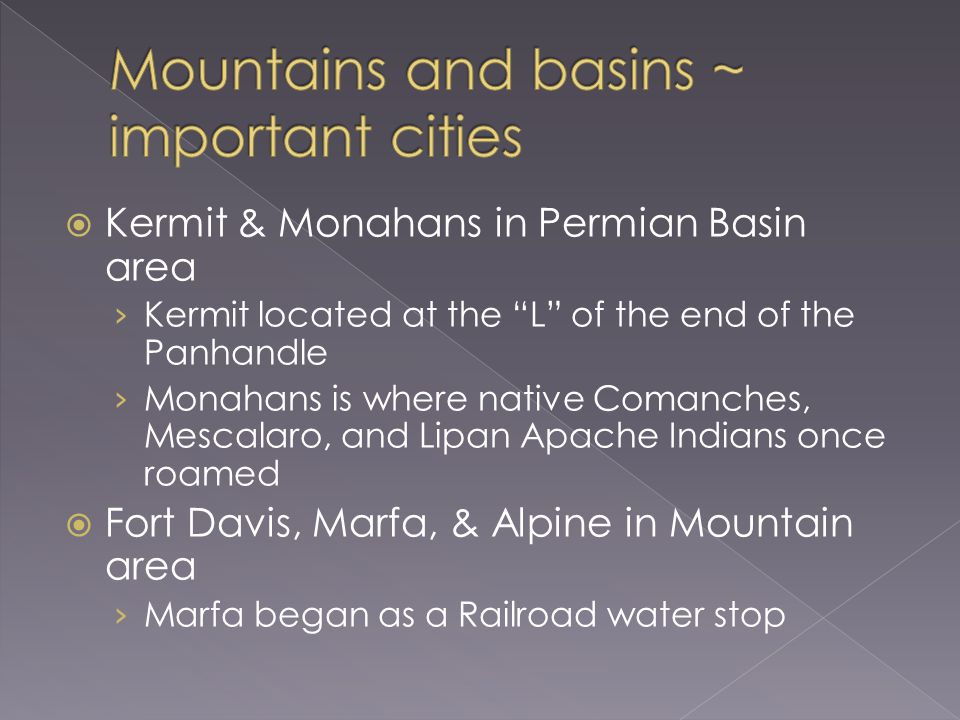 why are mountains important