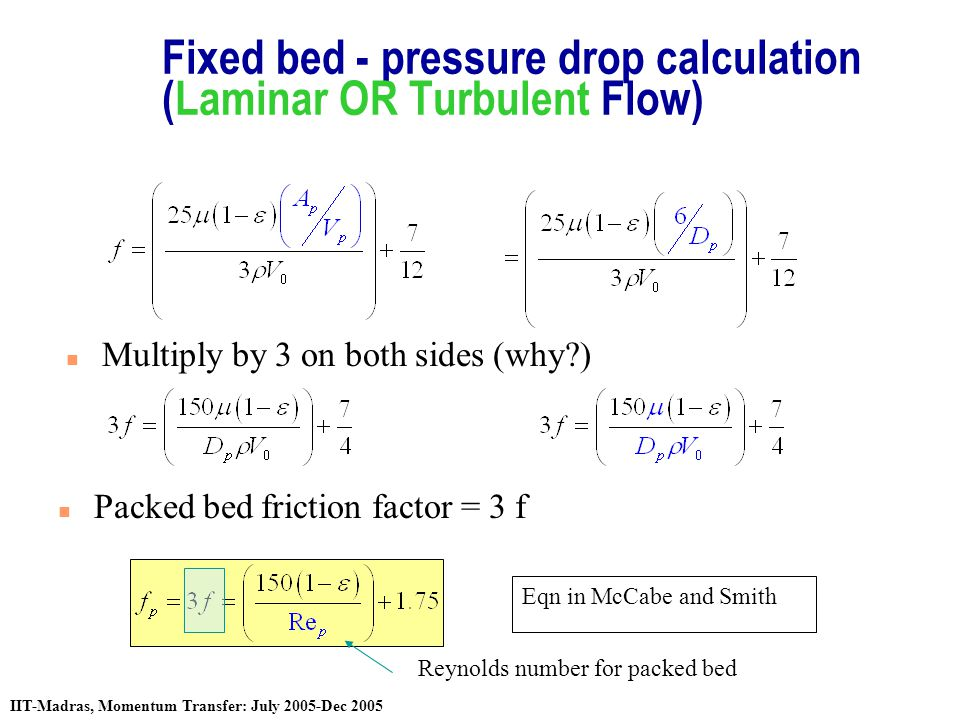 Fixed bed and fluidized bed - ppt video online download