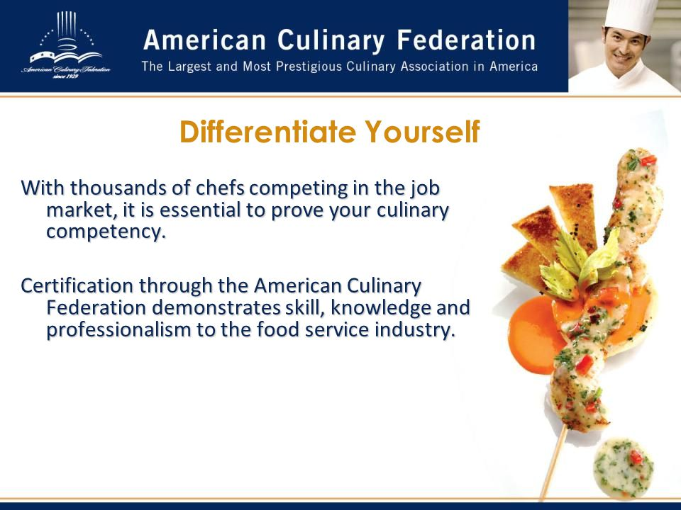 Pathway to ACF Certification - ppt download