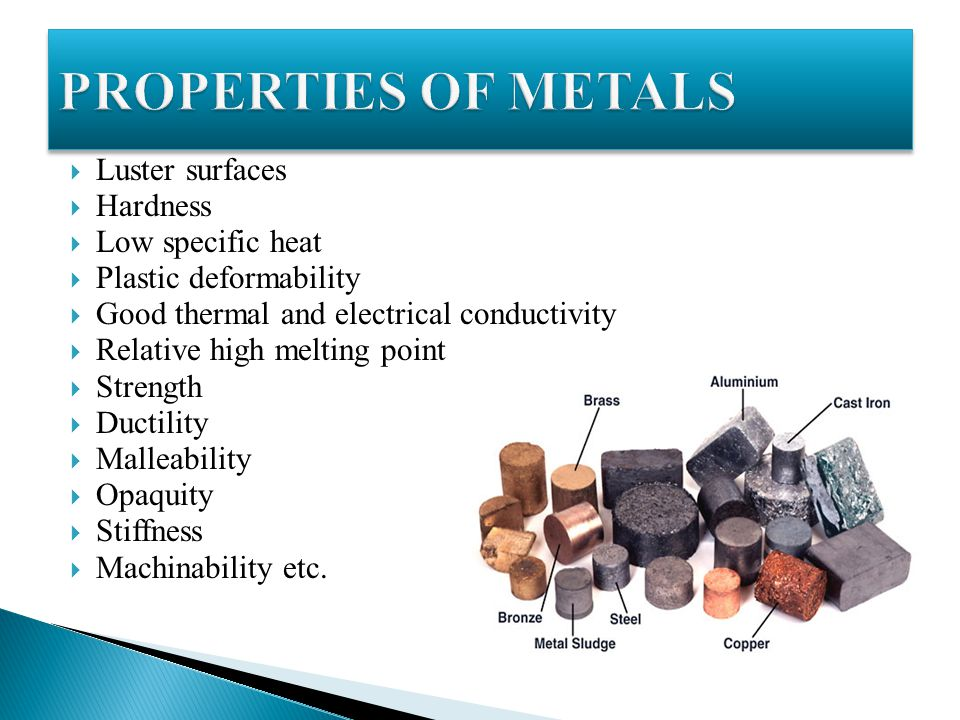 Material Science And Metallurgy Ppt Video Online Download