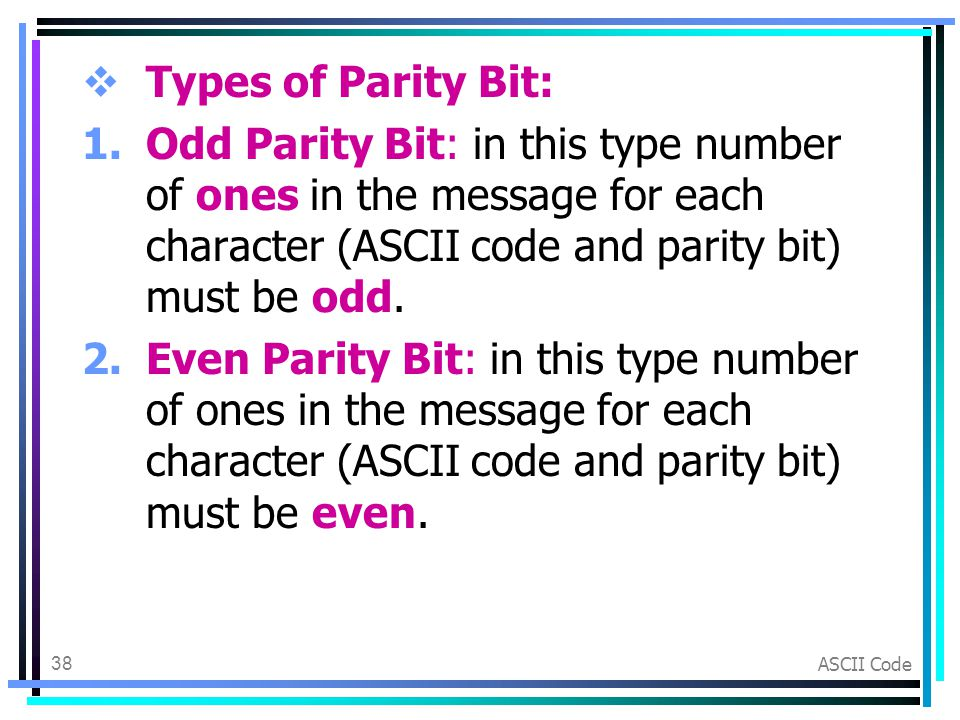 Lesson 2 0x Coding Ascii Code Ppt Video Online Download