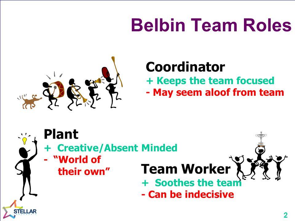 belbin plant role