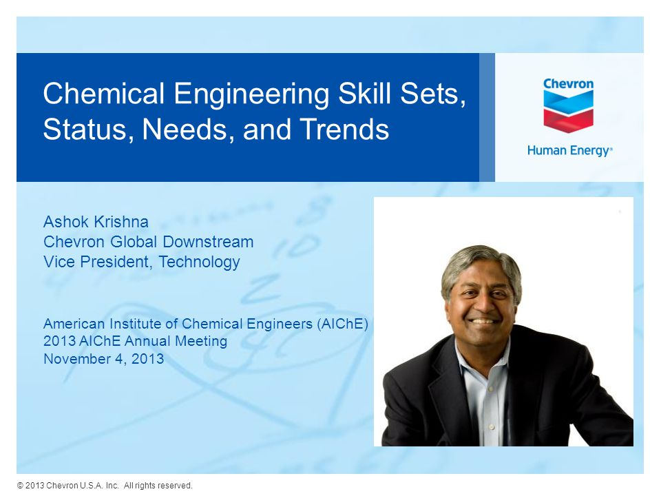 Chemical Engineering Expertise in Academe and as Sought by Industry