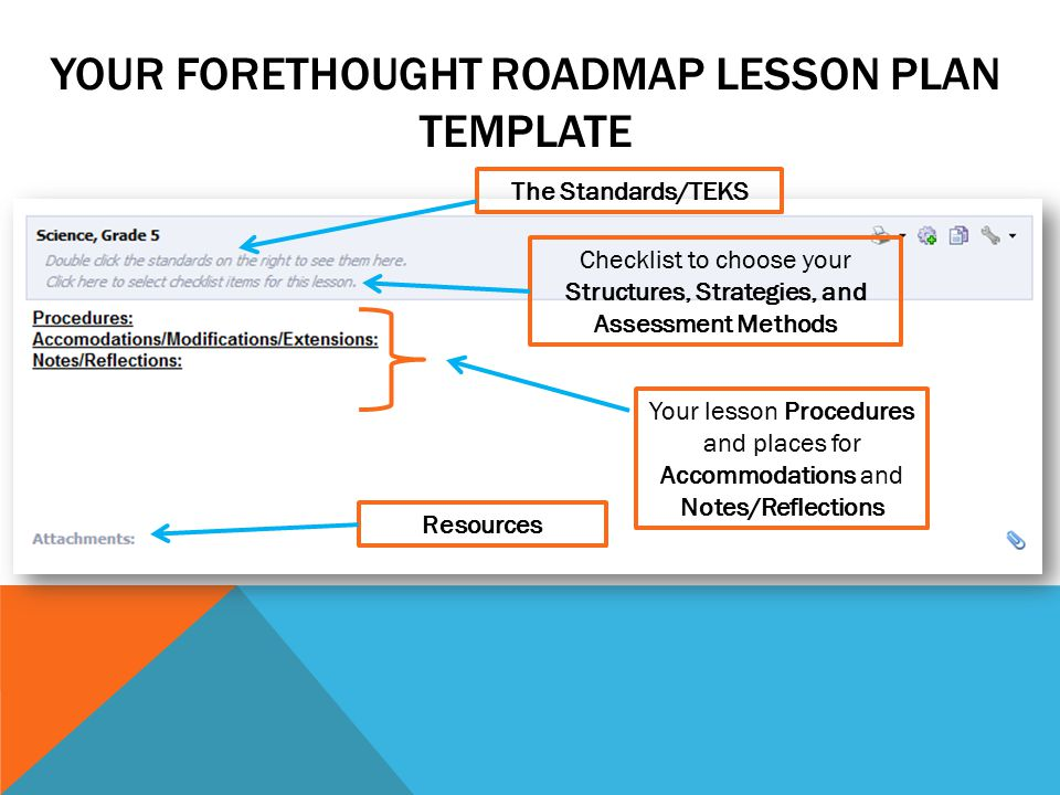 eduphoria! Forethought - ppt video online download