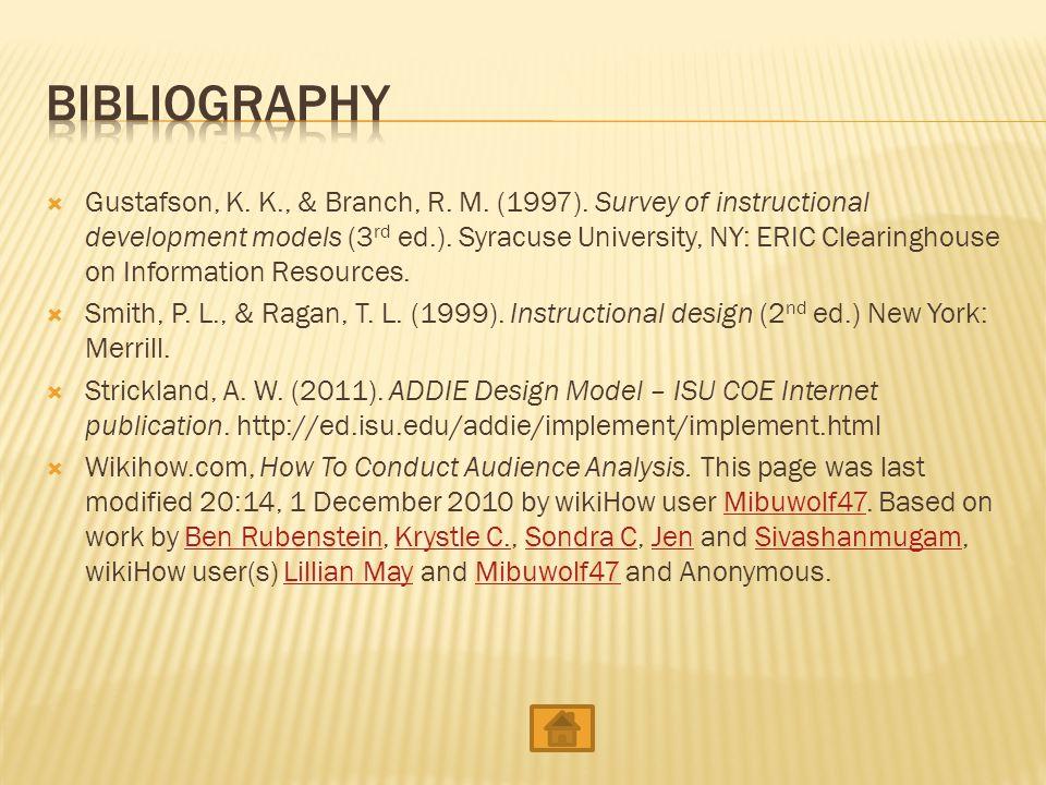 Addie Instructional Design Model Ppt Video Online Download