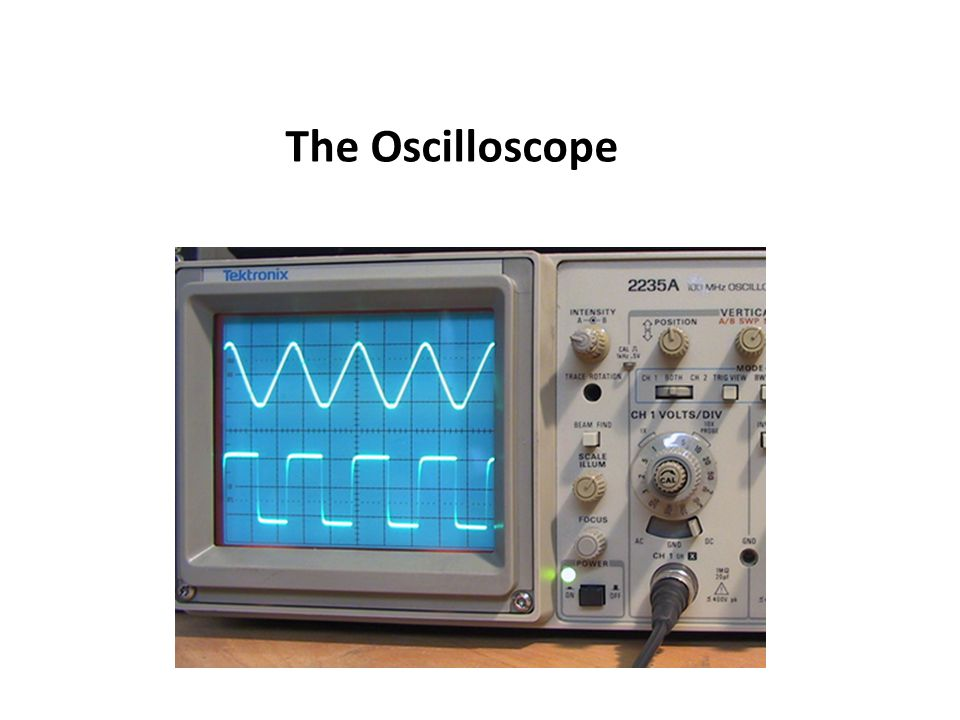 how to use oscilloscope to measure frequency pdf