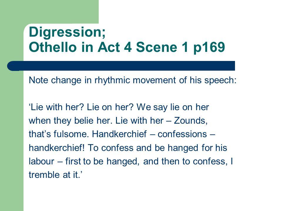 othello act 4 scene 1 summary