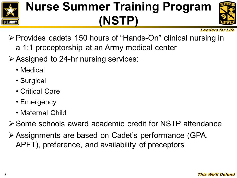 Nursing Opportunities - ppt video online download