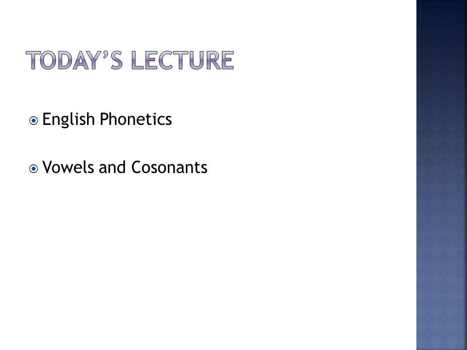 Phonetics 3 Dr Ansa Hameed Ppt Video Online Download