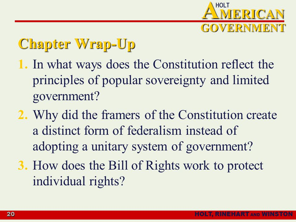 paragraph 8 of the u s constitution - the constitution of the united states the united states constitution is the law of the united states it is the foundation of this country and the most important document in its history it provides the guidelines for the government and citizens of the united states.