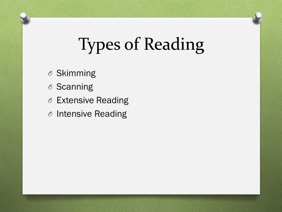 Reading comprehension tips & tricks to answer any type of reading.