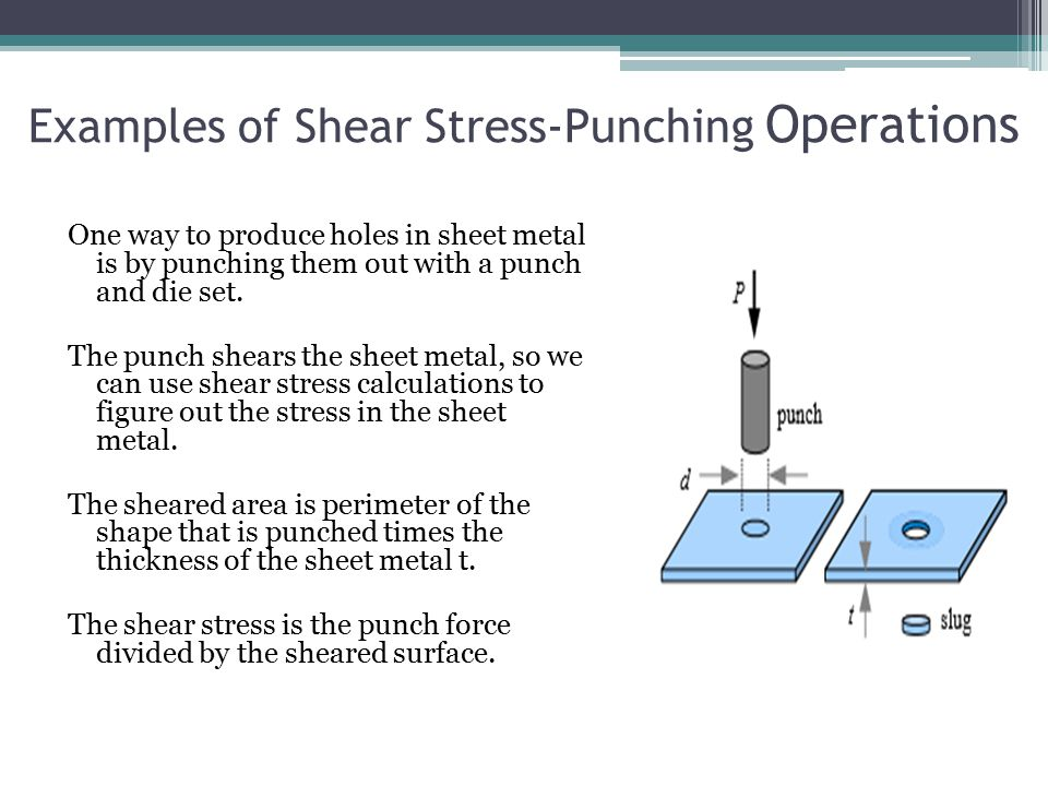 Mechanics of Materials(ME-294) - ppt video online download