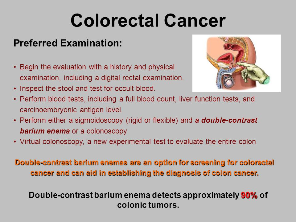 Colorectal Cancer Ppt Video Online Download