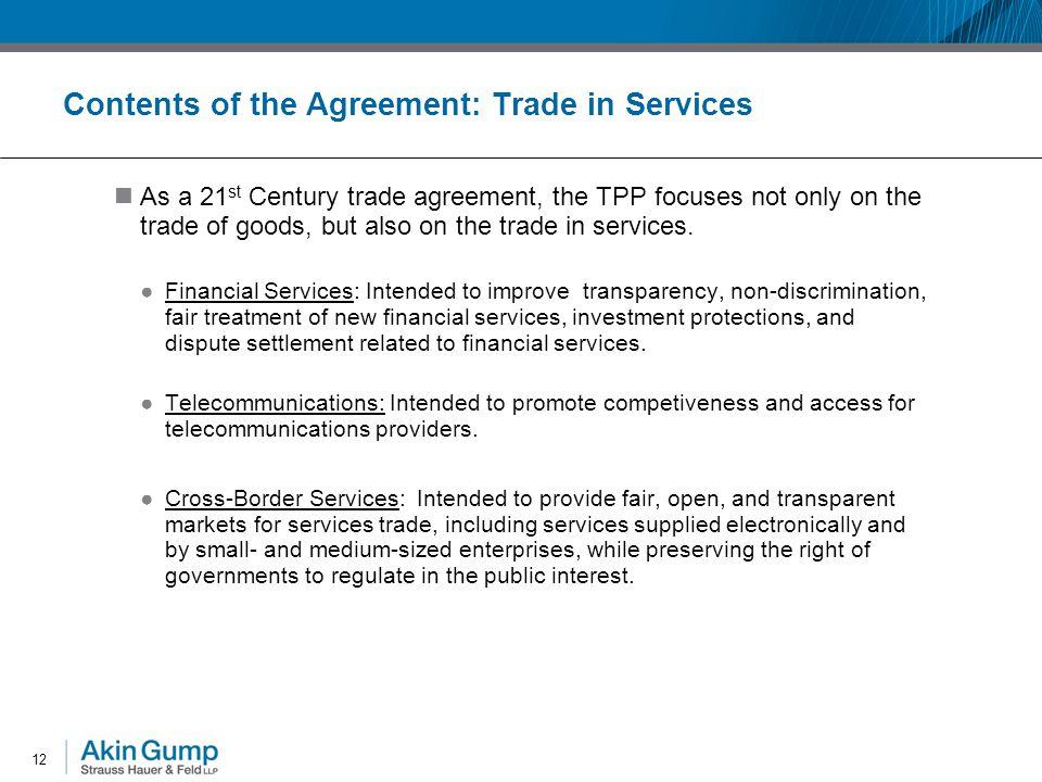 Tpp Participants Overview Ppt Download