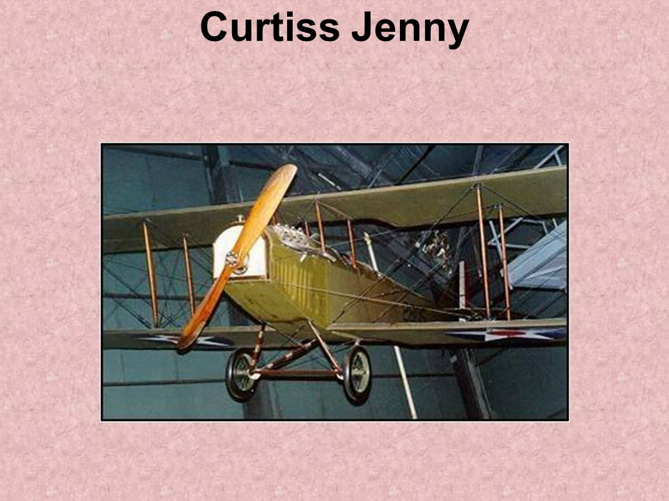 Curtiss Jenny