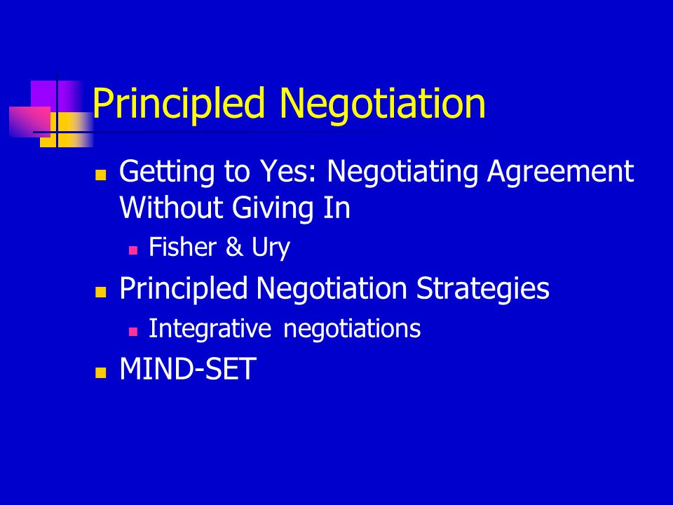 strategies of negotiations Prepare to win even the toughest negotiations dear business professional, sam's story says a lot about effective negotiation techniques and problem solving.