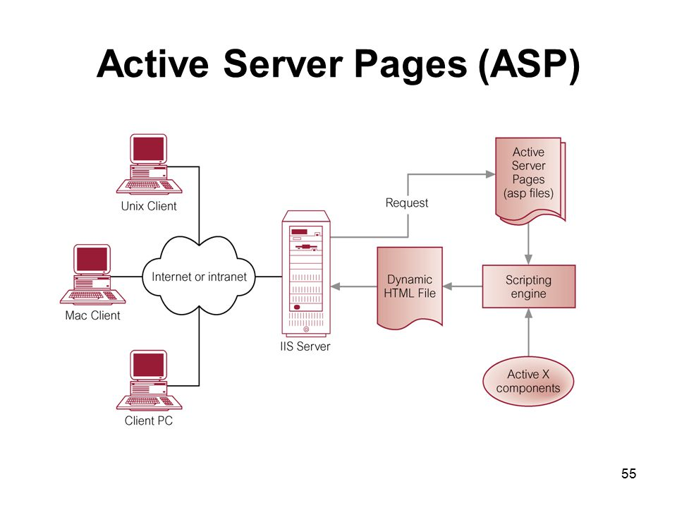 Active Server Pages (ASP)