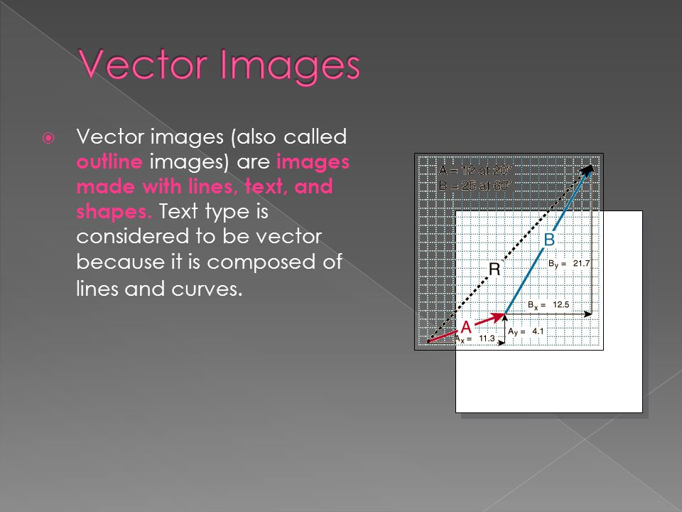 Vector Images