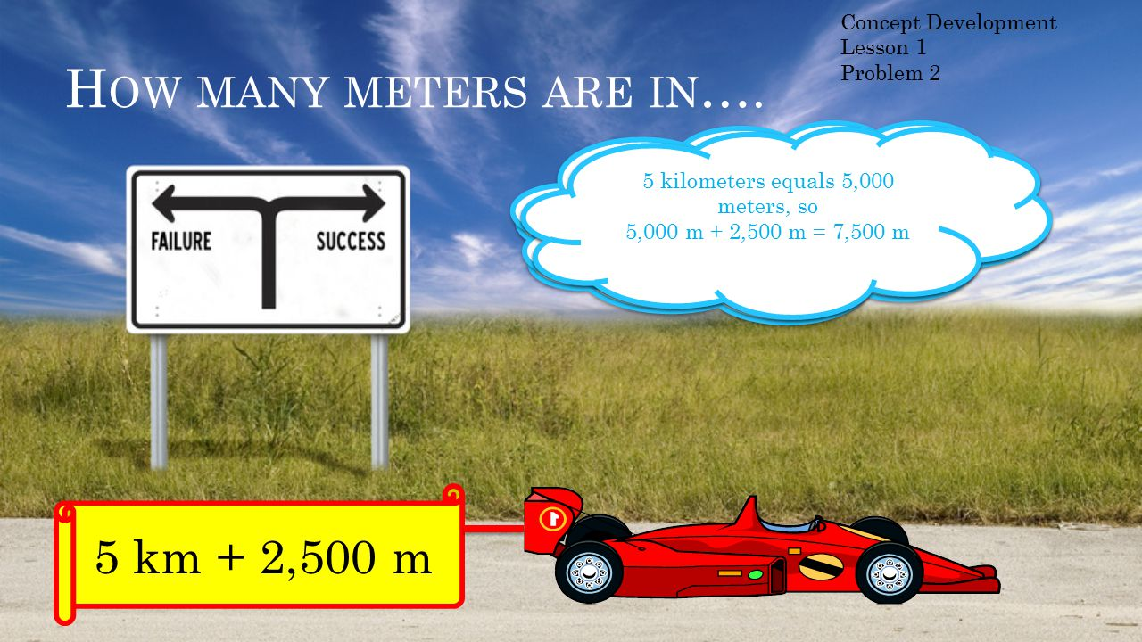 How Many Meters Are In  M  M