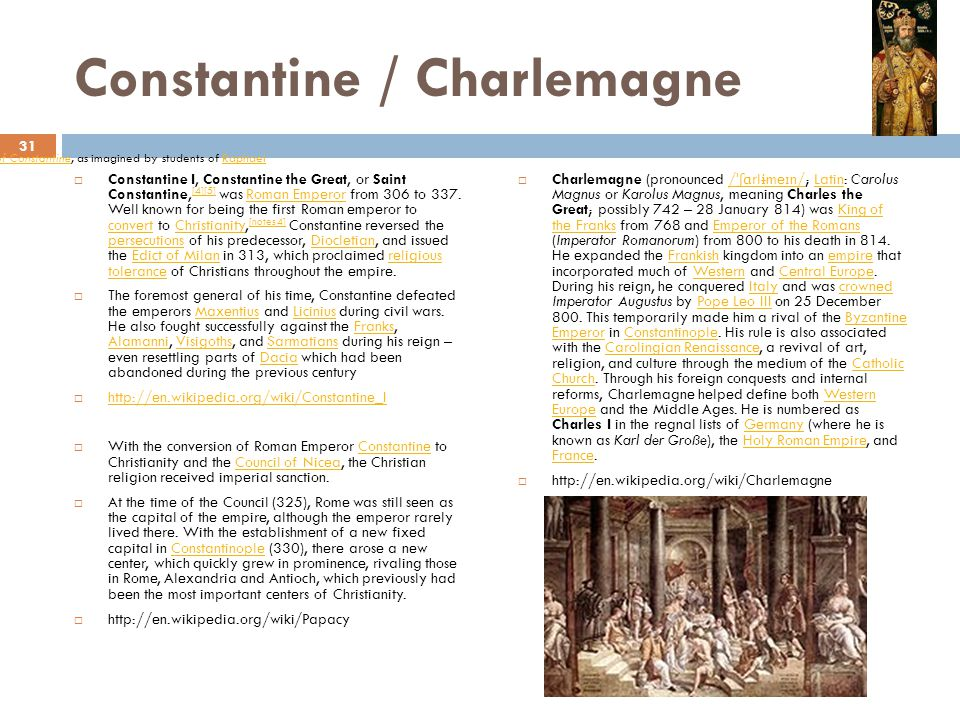 constantine as a christian hero essay Impact of the conversion of constantine religion essay  to arch enemy of the great hero constantine in 324  a man described by the christian polemicist,.