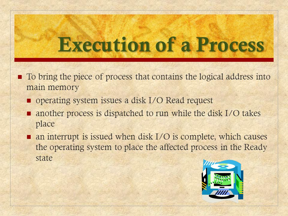 Chapter 8 Virtual Memory Ppt Download