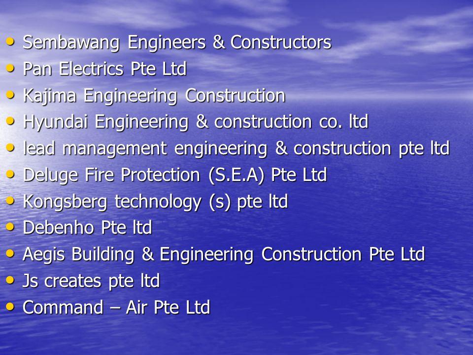 Aztec engineering pte ltd limited