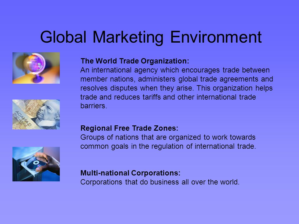 International Markets Ppt Video Online Download