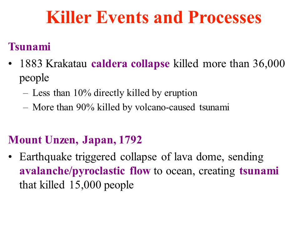Lecture Outlines Natural Disasters 7th Edition Ppt Download