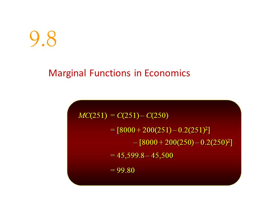 how to find the demand function given the revenue function