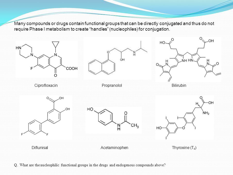 Phase Ii Drug Metabolism Glucuronidation And Sulfation Ppt Download