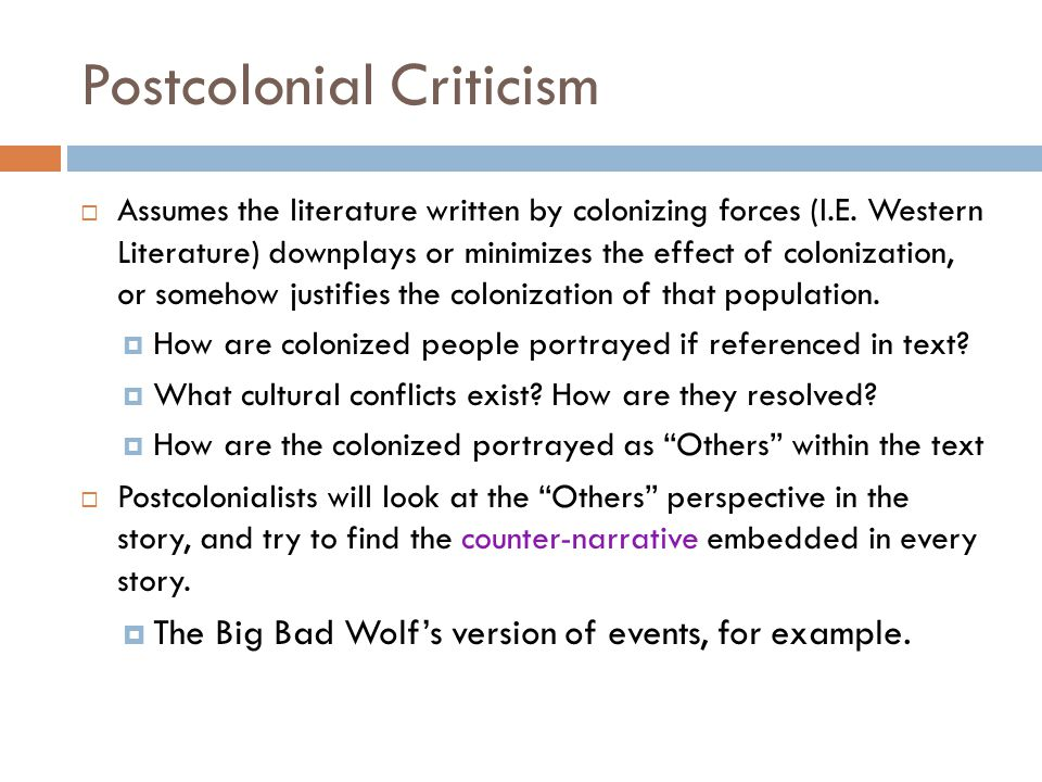 CRITICAL LENSES OF LITERATURE - ppt video online download