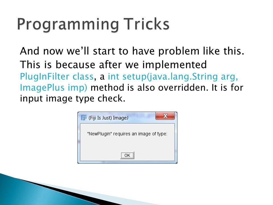 ImageJ Tutorial  - ppt video online download