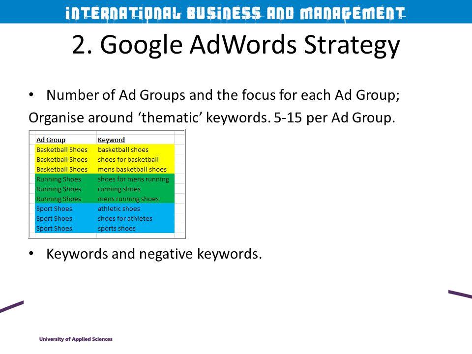 Google Online Marketing Challenge (GOMC) - ppt download