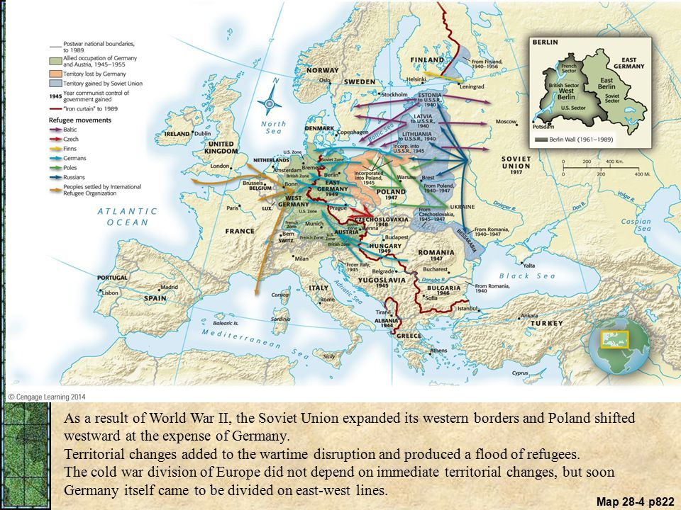 Chapter 28 the era of the second world war 1939 ppt download 31 map 284 the impact of world war gumiabroncs Images