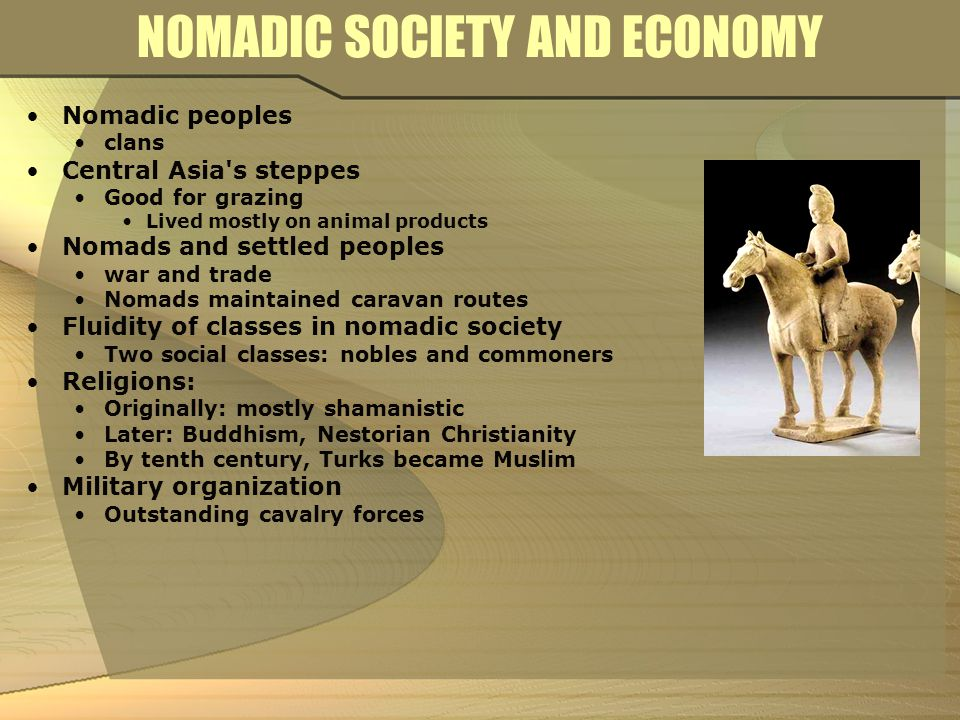 Nomadic Empires And Eurasia Integration Ppt Video Online Download